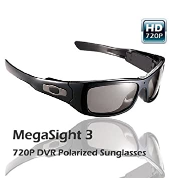 Amazon.com : 8gb Hd Dvr Hidden Camera Spy Glasses Video Camera Mic ...