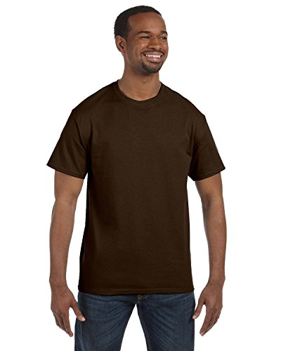Gildan Heavy Cotton T-Shirt, Dark