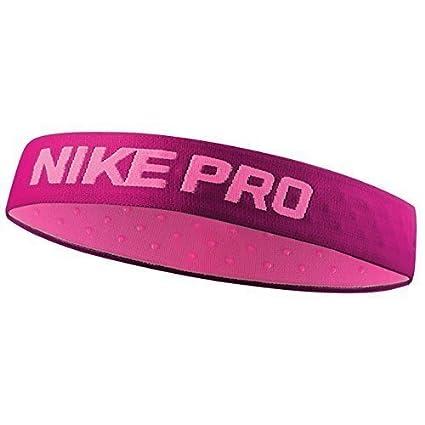 Amazon.com   Nike Pro Headband   Clothing 352d4a09f50