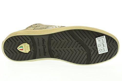 baskets femme Tortora A616242D JARDINS BLACK 501 grande BZyw4K5q