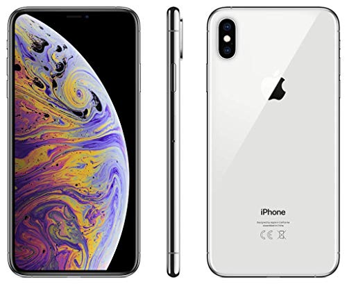 Apple-iPhone-XS-Max-64GB-Silver