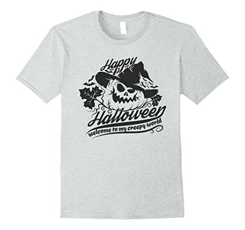 Mens Halloween Gift Idea Costume 2017 T-Shirt Small Heather Grey (Men Halloween Costumes Ideas 2017)