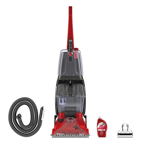 Power Scrub Carpet Cleaner FH50135 by Unknown