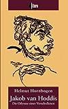 img - for [ Jakob Van Hoddis (German) by Hornbogen, Helmut ( Author ) Jun-2001 Paperback ] book / textbook / text book