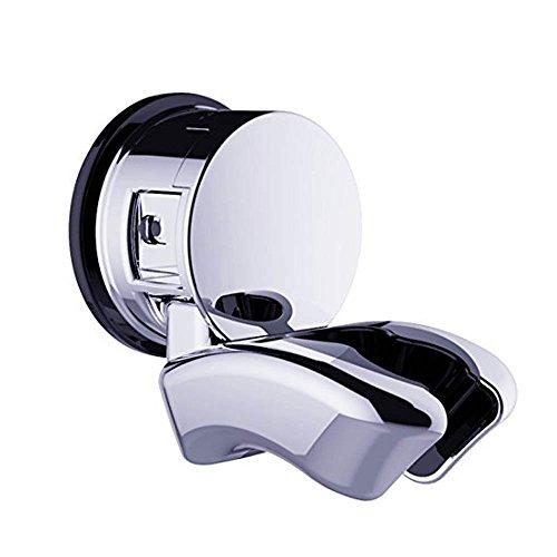Adjustable Handheld Shower Head Holder Bracket Wall Mount Fixed Suction Cup Showerheads/Shower Arms/Slide Bars/Shower Faucet/Shower Cradle/Shower Installation Kits/Bathroom Accessories