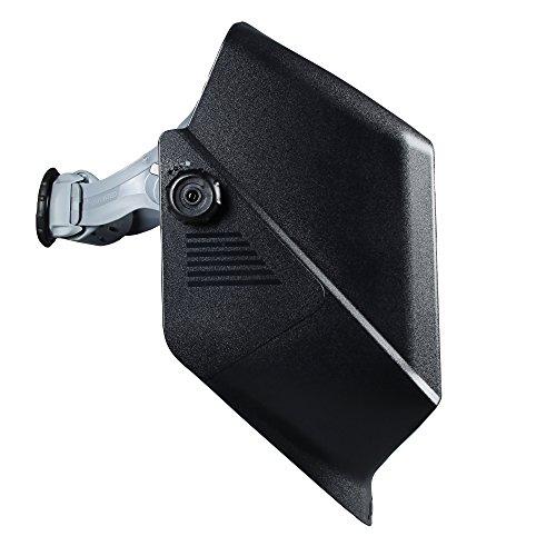 Jackson Safety Insight Variable Auto Darkening Welding Helmet (46129), HSL100, ADF, Black by Jackson Safety (Image #4)