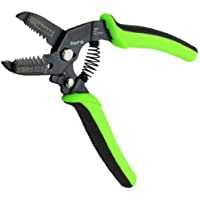 Greenlee Communications 1117 GripP 10 Wire Stripper/Cutter, 24-10 AWG by Greenlee Textron