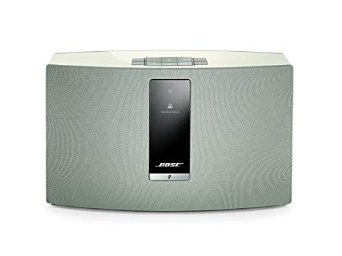Bose 738063-5200 SoundTouch 20 wireless music system series III- White