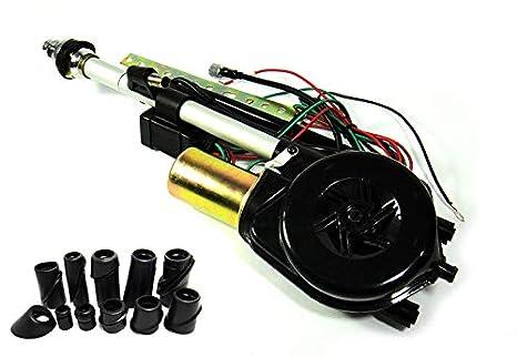 ECHTE Karbonfaser f/ür F20/F30/F31/F34/X5/F15/X6/F16/X3/F25/X4/F26/F10/Auto Gear Shift Panel Rahmen Schaltknauf Cover Head Trim