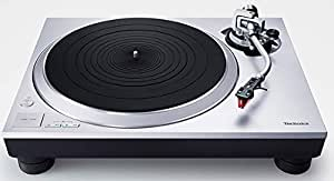 Technics SL-1500C-S [Silver] (Japan Domestic Genuine Products)