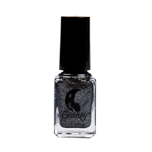 Redvive Top Mirror Nail Polish Plating Silver Paste Metal Color Stainless -
