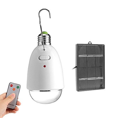 Dc Led Lights For Solar - 4