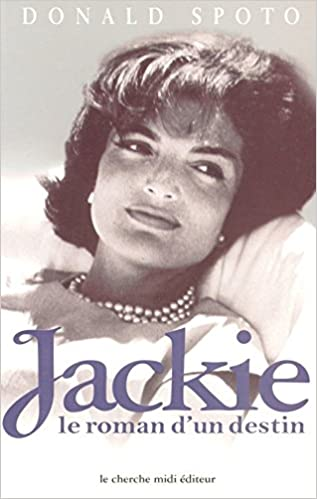 Livre gratuits Jackie : Le Roman d'un destin pdf, epub ebook