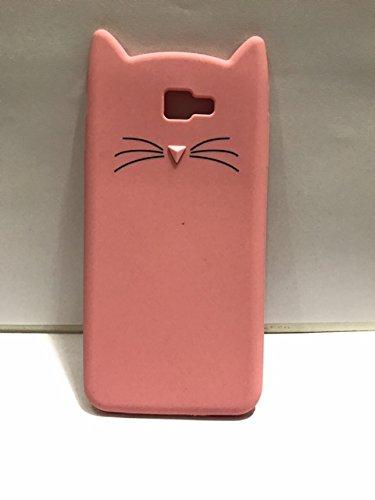wholesale dealer 0413a 7aff0 Sunny Fashion Cute Cartoon Cat Ears Soft Silicone: Amazon.in ...