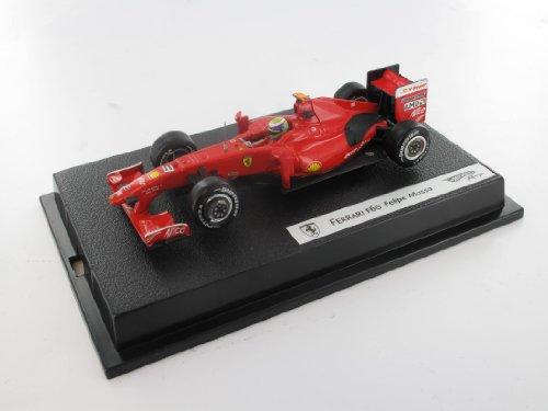 Hot Wheels Elite 1:43 Racing Line Ferrari Massa 2009
