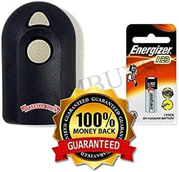 Overhead Door Codedodger Garage Door Remote Model Ocdt 2 Acscto Type 2 Garage Door Remote Controls Amazon Com