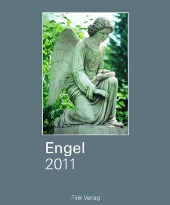 Engel 2011. Fotokarten-Einsteckkalender