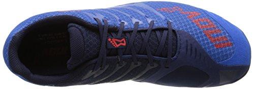 Blue Training Inov Navy F Red 235 Men's Cross Lite 8 Shoe q6P8x6Yn