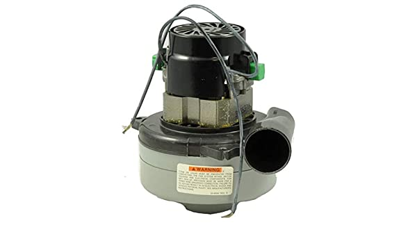 Ametek Lamb Vacuum Blower Motor 36VDC 116158-01 Advance 56395785 Kent 56395875 Star 102800