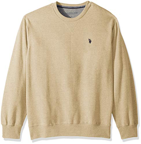 U.S. Polo Assn. Mens Classic Long Sleeve Sweatshirt,
