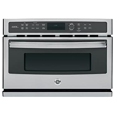 GE Profile PSB9100SFSS 27 Single Wall Oven