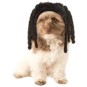 Rubie's Dreadlock Dog Wig
