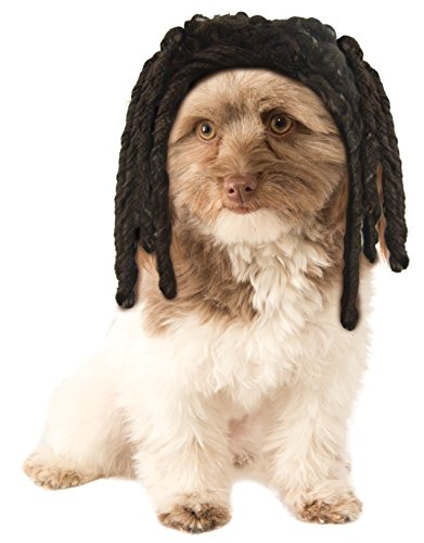 Rubie's Dreadlock Dog Wig -