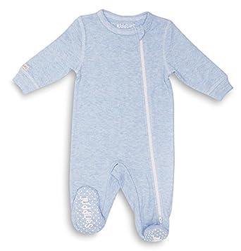 a3fb1fe06 Juddlies Sleeper - Blue Fleck  Amazon.ca  Baby
