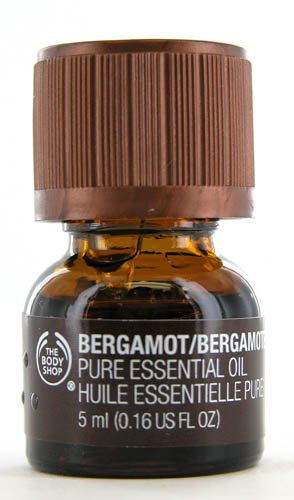 The Body Shop Bergamot Pure Essential Oil 5ml