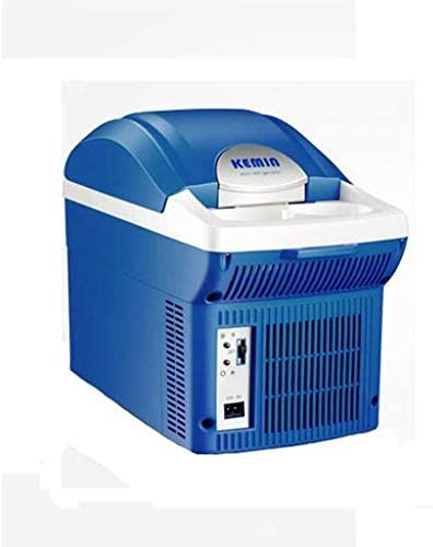 ZWH-ZWH カー冷蔵庫8L暖房やクーラーミニ冷蔵庫車や家庭デュアルユースオフィス寮キャンプ観光 車載用冷蔵庫