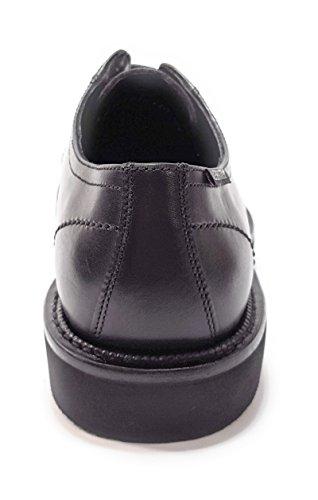 Ville Derbies Noir Homme De Mephisto Titus Chaussures Noir Non Semelle Amovible qxIqgt