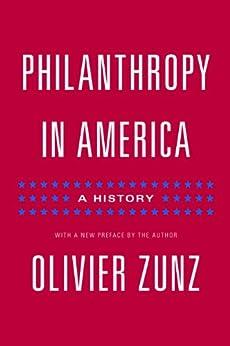 philanthropy in america a history pdf
