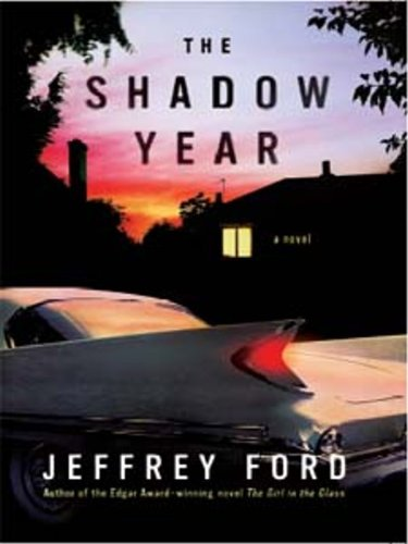 The Shadow Year: A Novel -