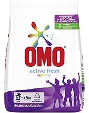 Omo Toz Çamaşır Deterjanı