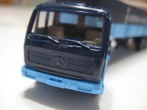 wiking-germany-dark-blue-light-blue-mercedes-benz-2632-sattelzug-kuhne-nagle-plastic-187-nib