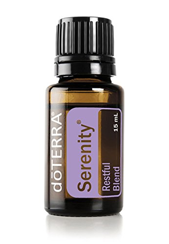 doTERRA Serenty Essential Restful Blend