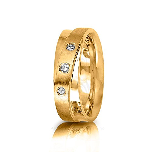 0.36 Ct Diamond Band - 7