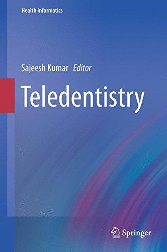 Teledentistry (Health Informatics)