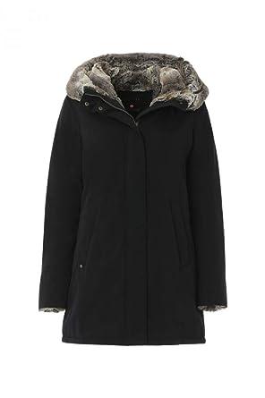 Femme Manteau 38 Et Noir Vêtements Canadiens wZFzq
