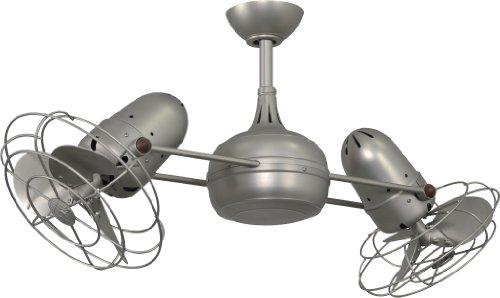 Dual Ceiling Fan Remote Control - 3