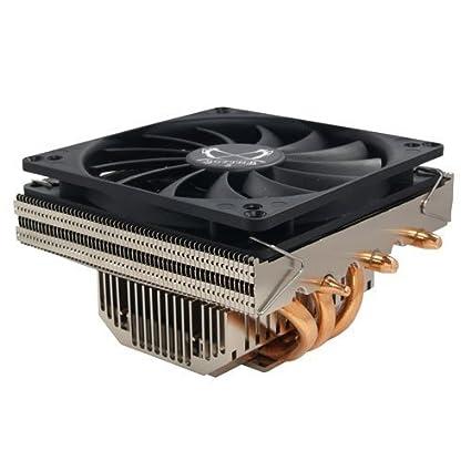 Amazon.com: Scythe Shuriken SCSK-1100 Processor Cooler ...
