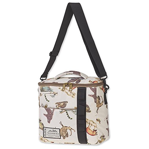KAVU Women's Snack Sack, Day Menagerie, No Size