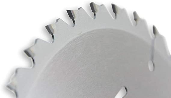 Big Foot Tools BF10-1-4 10-1//4-inch 36T Thin Kerf Carbide Saw Blades 10-Pack