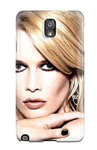 SWNQkoy14846nEAhq Claudia Schiffer Beauty Awesome High Quality Galaxy Note 3 Case Skin