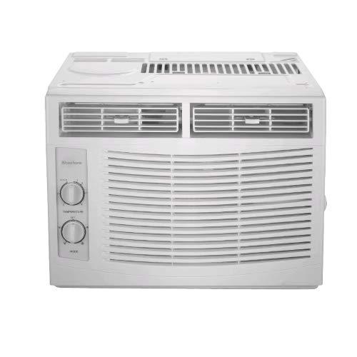 5000 btu window air conditioner - 7