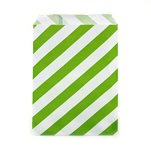 popcorn bags green - 2