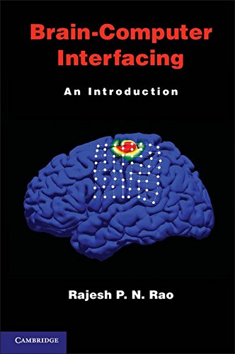 Brain-Computer Interfacing An Introduction [Rao, Rajesh P. N.] (Tapa Dura)