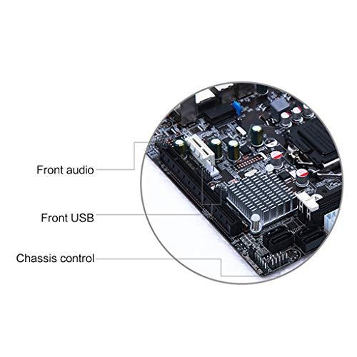 Lipiny Gaming Motherboard P8H61-M LX3 Plus R2.0 Desktop Motherboard H61 Socket LGA 1155 I3 I5 I7 DDR3 16G UATX UEFI BIOS Mainboard