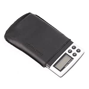 Digital Scale 100g / 0.01g Jewelry Electronic Gold Silver Coin Gram Pocket Herb