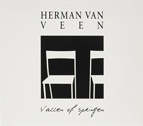 Herman Van Veen - Vallen Of Springen - Zortam Music